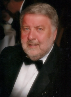 Roy Noble OBE