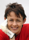 Baroness Tanni Grey-Thompson DBE